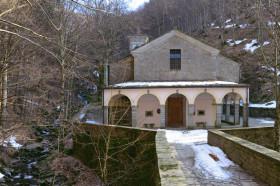 Santuario Madonna del Faggio