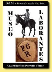 Il Museo Laborantes